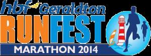 2014 RunFest Logo