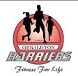 Geraldton Harriers Logo