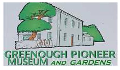 Greenough Pioneer